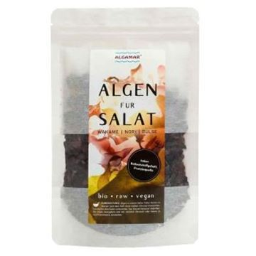 Picture of Algen für Salat, Algamar, 25g