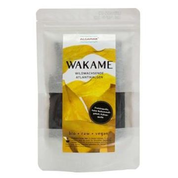 Picture of Wakame, Algamar, 25g