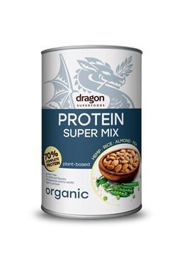 Bild von Protein Shake Super Mix, Dragon Superfoods, 450g