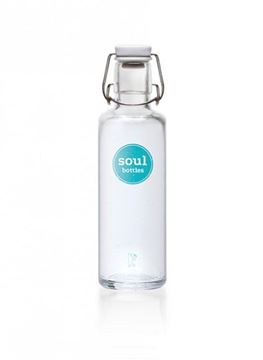 Picture of Flasche Basic, Soulbottles, 0.6l