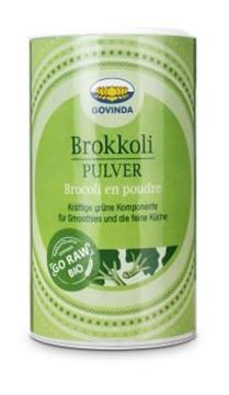 Picture of Brokkolipulver, Govinda, 200g