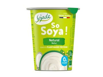 Picture of So Soya! Nature, Sojade, 125g