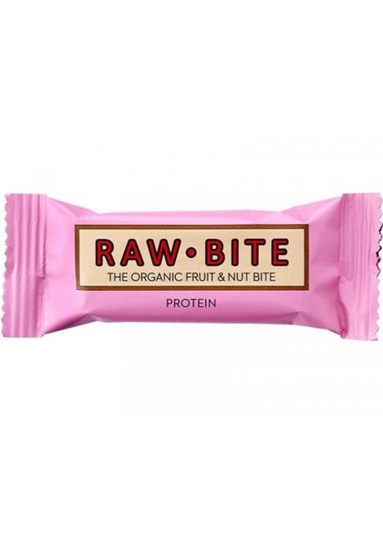 Picture of Protein, Raw Bite, 50g
