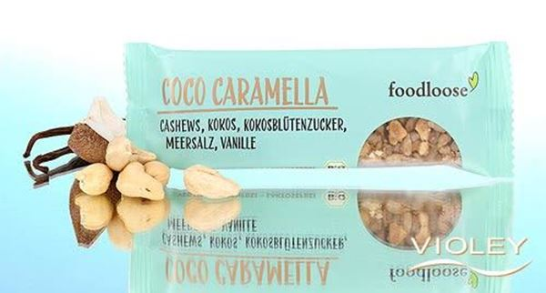 Picture of Coco Caranella, Foodloose, 35g