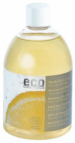 Picture of Handseife Zitrone, Eco, 500ml