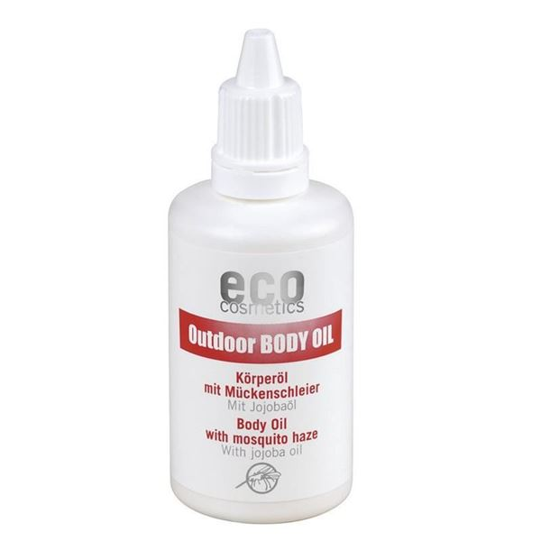 Bild von Outdoor Body Oil, Eco,50ml