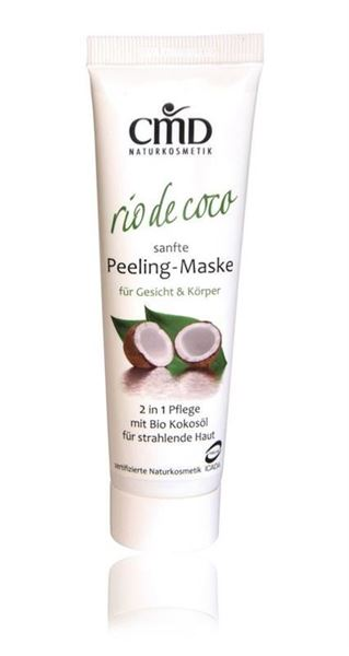 Picture of Rio de Coco Peeling-Maske, CMD, 50ml