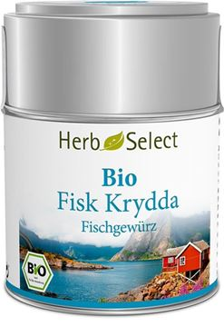 Picture of Fisk Krydda, Herb Select, 40g