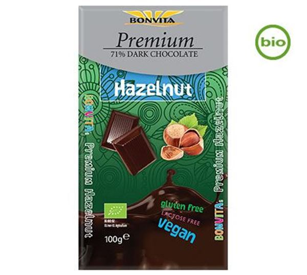 Picture of Hazelnut, Bonvita, 100g