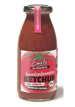 Picture of TomatenTomaten Ketchup, Emils Bio, 250ml