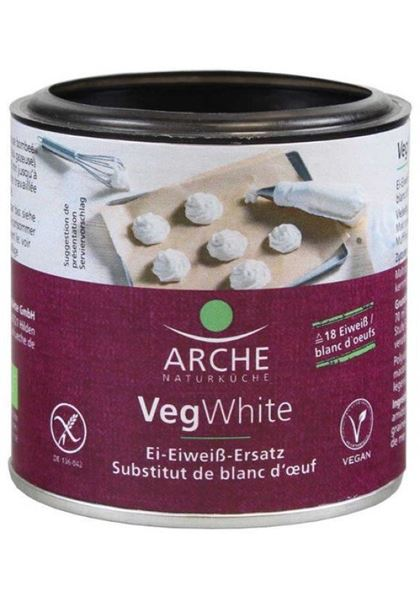 Picture of VegWhite, Arche, 90g