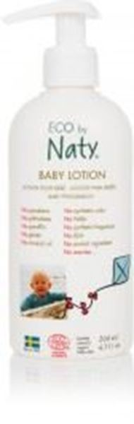 Picture of Baby Lotion, Naty, 200ml