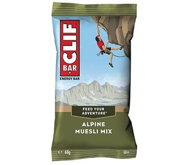 Picture of Alpine Muesli Mix, Clif, 68g