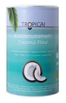 Picture of Kokosnussmehl, Tropicai, 500g