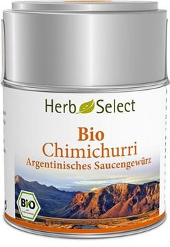 Picture of Chimichurri, Herb Select, 20g