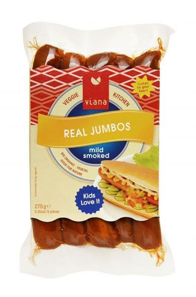 Picture of Real Jumbos, Viana, 275g