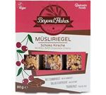 Picture of Beyond Flakes Müesliriegel Schoko-Kirsche, Vantastic Foods, 90g