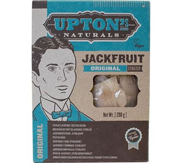 Picture of Jackfruit original, Upton's Naturals, 200g