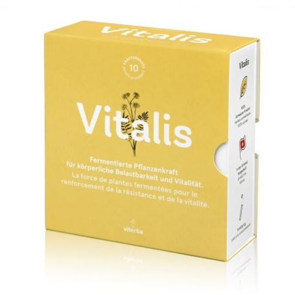 Picture of Vitalis, Viterba, 10Stk.