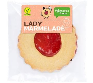 Picture of Lady Marmelade, Vantastic Foods, 70g