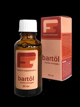Picture of Bartöl 'Herbe Energie', Friedl&Habermann, 30ml