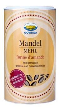 Picture of Mandelmehl, Govinda, 200g