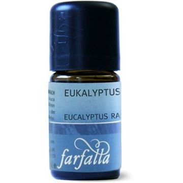 Picture of Äth. Öl Eukalyptus, Farfalla, 5ml