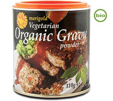 Picture of Gravy Powder, Marigold, 110g