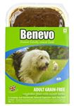 Picture of ADULT GRAIN-FREE VEGETABLE FEAST, Benevo, 395g