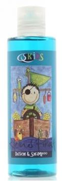 Picture of Kids Duschbad Kleiner Pirat, Aromalife, 200ml