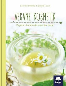 "Picture of Buch ""Vegane Kosmetik"", Nedoma/Hirsch"