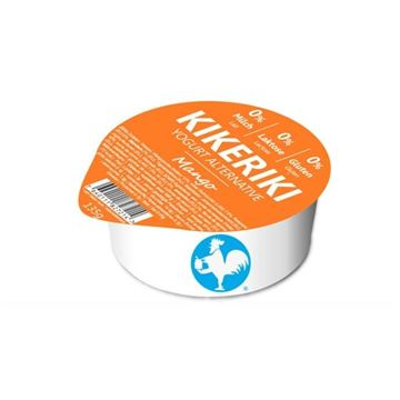 Picture of Mango Alternative zu Yogurt, Kikeriki, 135g