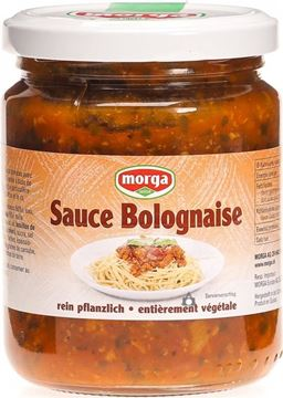 Picture of Sauce Bolognaise, Morga 250g
