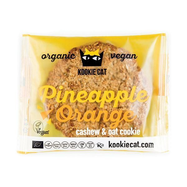 Picture of Pineapple Orange, Kookie Cat, 50g