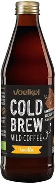 Picture of Cold Brew Wild Coffee, Voelkel, 330ml