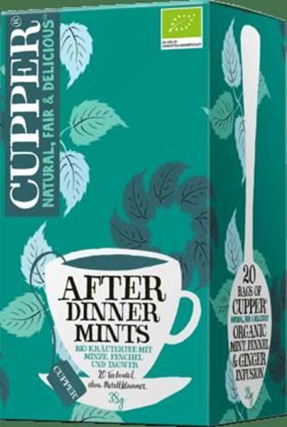 Picture of After Dinner Mints, Cupper, 20Btl