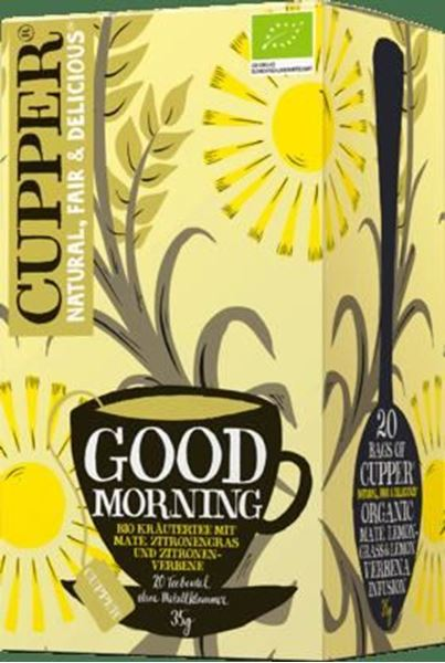 Picture of Good Morning, Cupper, 20Btl