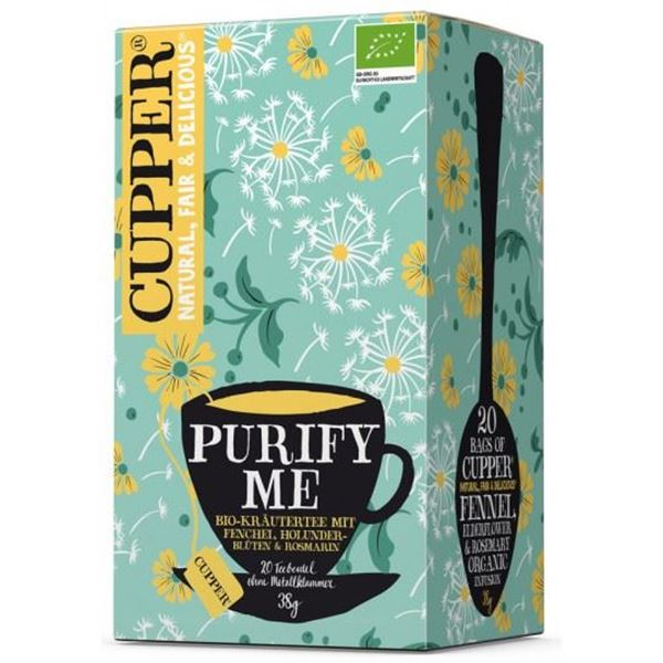 Picture of Purify me, Cupper, 20Btl