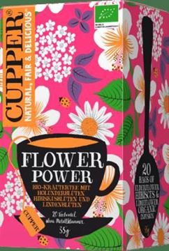 Picture of Flower Power, Cupper, 20Btl