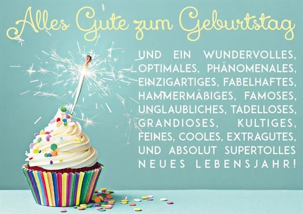 Picture of Alles Gute!, 1Stk.