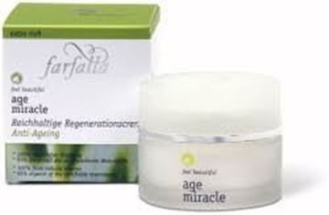 Picture of Age Miracle Reichhaltige Regenerationscreme, Farfalla, 30ml