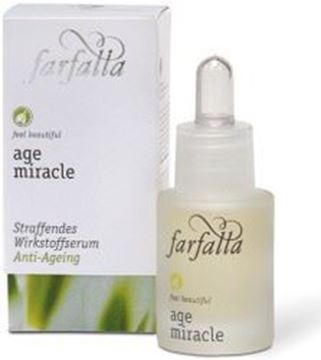 Picture of Age miracle Straffendes Wirkstoffserum, Farfalla, 15g