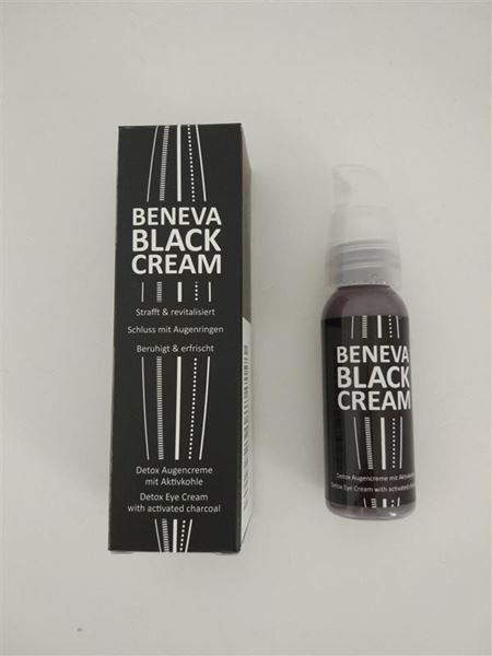 Picture of Black Cream, Beneva Black, 30ml