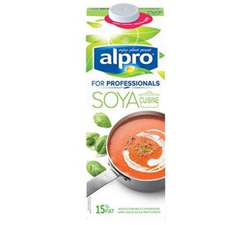 Picture of SOJA CUISINE For Professionals, Alpro, 1l