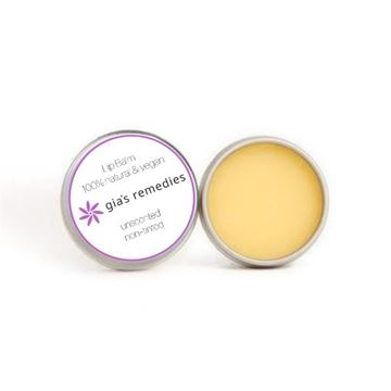 Picture of Gia's Lip Balm, gia's remedies, 10g