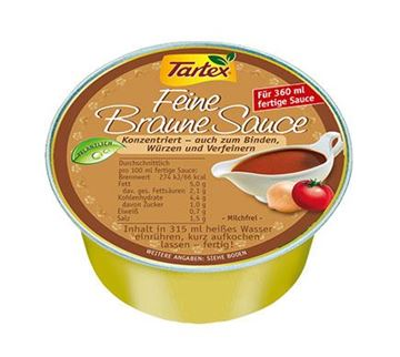 Picture of Feine Braune Sauce, Tartex, 45g