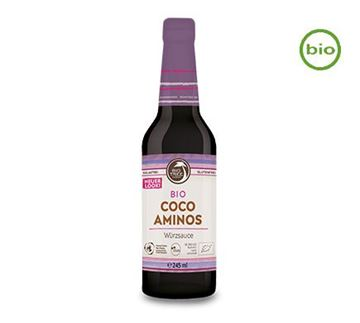 Picture of Coco Aminos Würzsauce, Big Tree, 245ml