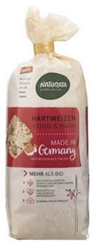 Picture of Hartweizennudeln Huhn & Hahn, Naturata, 250g