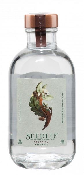 Picture of Spice 94, Seedlip, 20cl