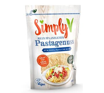 Picture of Pastagenuss, Simply V, 100g
